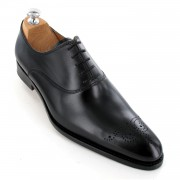 Chaussure homme richelieu cousu goodyear - Ref Percy